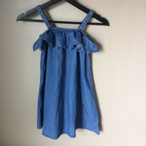 Other - Girls summer dress nwot